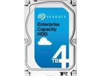"Seagate 3.5"" 4TB SATA 6Gb/s 7.2K RPM 128MB HDD - ST4000NM0245"