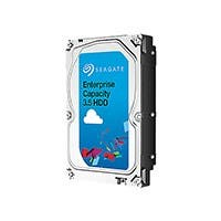 Seagate Enterprise Capacity 3.5'' HDD 1TB 7200 RPM 512n SATA 6Gb/s 128MB Cache Internal Hard Drive ST1000NM0008