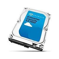 Seagate Enterprise Capacity 3.5'' HDD 6TB 7200 RPM 512n SAS 12Gb/s 256MB Cache Internal Hard Drive ST6000NM0245