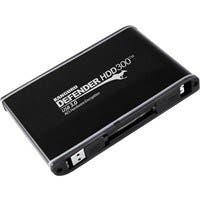 Kanguru Defender Secure Solid State Drive - FIPS 140-2 Certified - 480GB - USB 3.0 - SATA - 120 MB/s Maximum Read Transfer Rate - 100 MB/s Maximum Write Transfer Rate - Portable - Matte Black