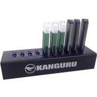 Kanguru 10-Port USB 3.0 Hub - USB - External - 10 USB Port(s) - 10 USB 3.0 Port(s) - PC