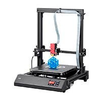Monoprice MP Maker Pro Mk.1 3D Printer, Auto Level, Touch Screen, 300x300x400mm