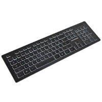Monoprice Deluxe Backlit Keyboard (Open Box)