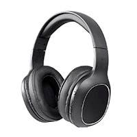 Monoprice BT-200 Lightweight Bluetooth Over Ear Headphone
