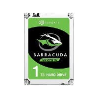 Seagate 1TB BarraCuda SATA 6Gb/s 32MB Cache 3.5-Inch Internal Hard Drive (ST1000DM010) (Open Box)