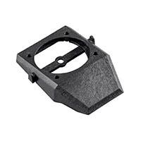Monoprice Replacement Fan Shroud MP Mini and Mini Pro for 15365, 21711, 33012