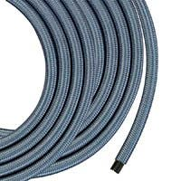Monolith by Monoprice 12AWG Oxygen Free Copper Multi-Strand Conductors PE Insulated Speaker Wire, 25 Feet