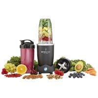 NutriBullet Balance, Bluetooth Enabled Smart Blender (Open Box)