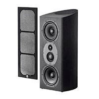 Monolith by Monoprice THX-365T THX Ultra Certified Dolby Atmos Enabled Mini-Tower Speaker