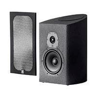 Monolith by Monoprice THX-265B THX Select Certified Dolby Atmos Enabled Bookshelf Speakers