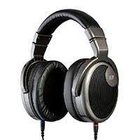 Monoprice HR-5 High Resolution Open Back Wired Headphones