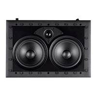 Monolith by Monoprice THX-265IW THX Select Certified 2-Way In Wall Speaker