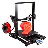 MP10 300x300mm Build Plate 3D Printer