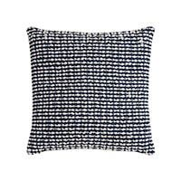Ledger 20x20 Poly Filled Throw Pillow
