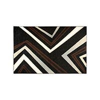 Wrong Turn 5x7 Area Rug