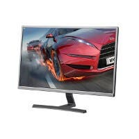 Monoprice 24in WQHD 144Hz Ultra Slim Aluminum Monitor with AMD FreeSync Technology (Open Box)
