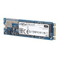 Crucial MX300 525GB M.2 (2280) Internal Solid State Drive - CT525MX300SSD4 (Open Box)