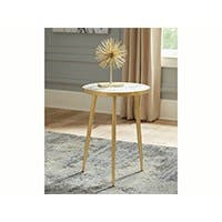 Carbon Collection by Monoprice Bella Accent Table