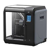 Monoprice MP Voxel 3D Printer, Fully Enclosed, Assisted Level, Easy Wi-Fi, Touch Screen, 8GB On-Board Memory (Open Box)