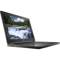 "Dell Latitude 5590 15.6"" LCD Notebook - Intel Core i5 (8th Gen) i5-8250U Quad-core (4 Core) 1.60 GHz - 8 GB DDR4 SDRAM - 256 GB SSD - Windows 10 Pro - NDXNV"
