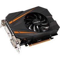 Gigabyte Ultra Durable VGA GV-N1070IXOC-8GD GeForce GTX 1070 Graphic Card - 1.56 GHz Core - 1.75 GHz Boost Clock - 8 GB GDDR5 - PCI Express 3.0 x16 - 256 bit Bus Width - Fan Cooler - OpenGL 4.5, Direc