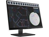 "HP Business Z24i G2 24"" LED LCD Monitor - 16:10 - 5 ms GTG - 1900 x 1200 - 300 Nit - 10,000,000:1 - WUXGA - HDMI - VGA - DisplayPort - USB - 40 W - 1JS08A4#ABA"
