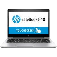 "HP EliteBook 840 G5 14"" LCD Notebook - Intel Core i5 (8th Gen) i5-8250U Quad-core (4 Core) 1.60 GHz - 8 GB DDR4 SDRAM - 256 GB SSD - Windows 10 Pro - 3WD98UT#ABA"