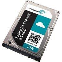 """Seagate ST1000NX0323 1 TB 2.5"""" Internal Hard Drive - SAS - 7200rpm - 128 MB Buffer"""