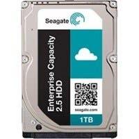 """Seagate ST1000NX0333 1 TB 2.5"""" Internal Hard Drive - SAS - 7200rpm - 128 MB Buffer"""