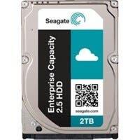 """Seagate ST2000NX0263 2 TB 2.5"""" Internal Hard Drive - SAS - 7200rpm - 128 MB Buffer"""