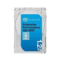 """Seagate ST1200MM0139 1.20 TB Hard Drive - SAS (12Gb/s SAS) - 2.5"""" Drive - Internal - 10000rpm - 256 MB Buffer RPM 256MB 2.5IN"""
