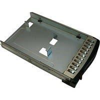 "Supermicro Hard Drive Tray - 1 x 2.5"" - Internal - Internal"