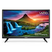 "VIZIO 24"" Class HD 720P Smart LED TV - D24H-G9"