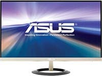 """ASUS VZ279H Frameless 27"""" 5ms (GTG) IPS Widescreen LCD/LED Monitor, HDMI 1920 x 1080 Ultra-Slim Design"""