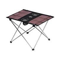 Pure Outdoor by Monoprice Table for Two (Open Box)