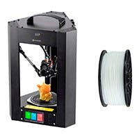 Monoprice MP Mini Delta 3D Printer *SPECIAL OFFER*