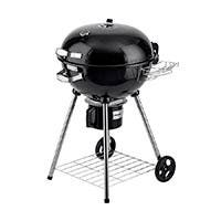 "Pure Outdoor by Monoprice 22"" Charcoal Grill"