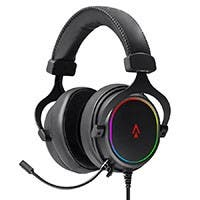 Dark Matter by Monoprice Supernova USB Gaming Headset