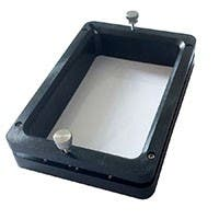 Monoprice Replacement Vat with Liner for SLA Resin Printer 35435