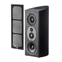 Monolith by Monoprice THX-365T THX Certified Ultra Dolby Atmos Enabled Mini-Tower Speaker (Each) (Open Box)