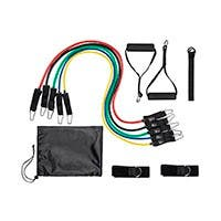 GetFit Resistance Bands Set (open box)