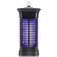 Bug Zapper, Powerful Insect Killer,Electric Mosquito Zappers, Mosquito lamp, Light-Emitting Flying Insect Trap with Electronic UV Lamp for for Indoor