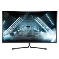 Deals on Monoprice 32in Zero-G Curved Gaming Monitor