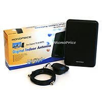 HDTV Indoor Antenna, 25 mile range