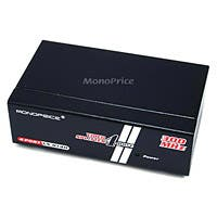 Monoprice 4-Way SVGA VGA Splitter Amplifier Multiplier 300MHz