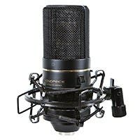Monoprice Large Diaphragm Condenser Microphone