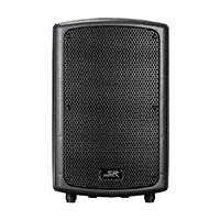 Stage Right by Monoprice 700-Watt 12in BiAmplified Powered PA Speaker