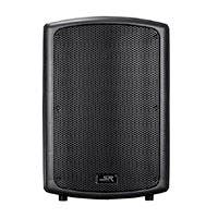 Stage Right by Monoprice 700-Watt 15in BiAmplified Powered PA Speaker