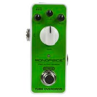 Tube Overdrive Mini Pedal