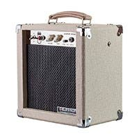 Monoprice 5-Watt, 1x8 Guitar Combo Tube Amplifier with Celestion Speaker